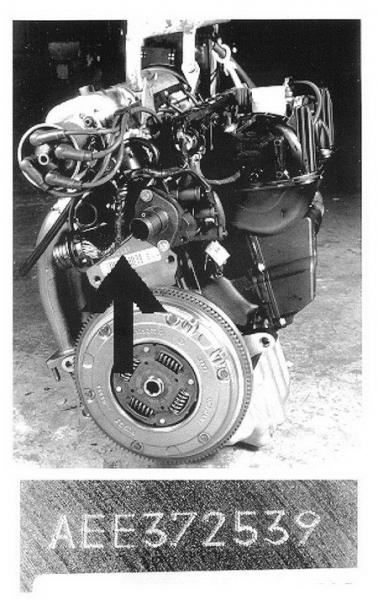 Номер двигателя на транспортер т5 мухобойка фольксваген транспортер