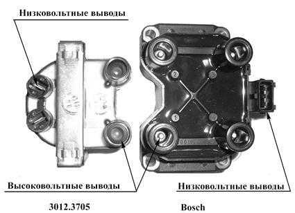Как проверить свечи и катушку зажигания змз-406, 405 и 409 инжектор, установка и схема подключения