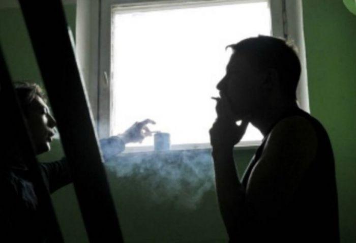 Ставят ли на учет за курение марихуаны конопля всхожесть