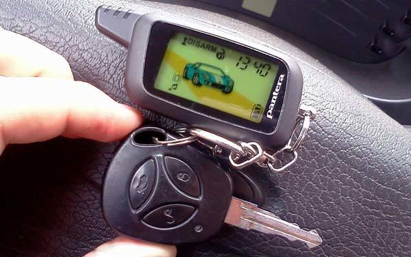Особенности автосигнализации pantera: инструкция по установке и ...