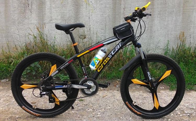 Достоинства и недостатки литых дисков для велосипеда