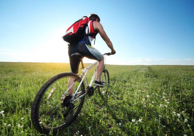 Езда на велосипеде при хроническом простатите эффективность офлоксацина при простатите