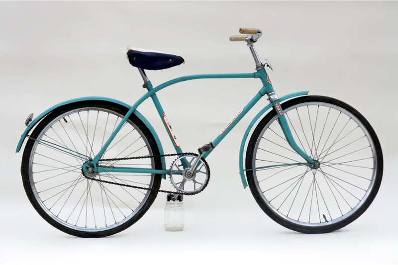 Велосипеды ссср: популярные модели прошедшей эпохи